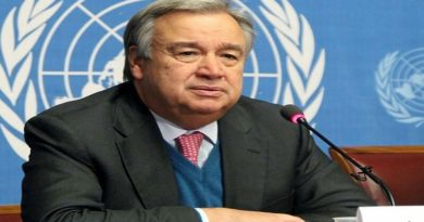 Green business is key to climate action, says UN Chief