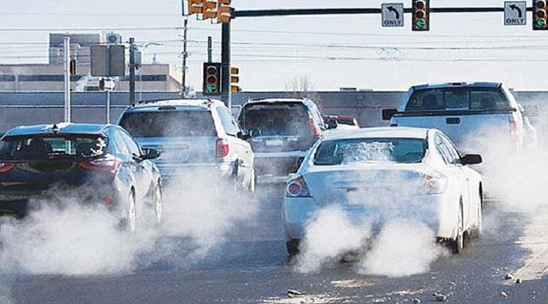 Air Pollution Rome To Ban Diesel Cars Ecogreen News