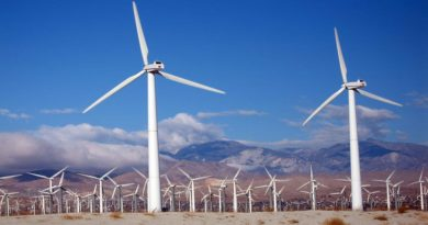 Total global wind energy installation hits 540 gigawatts- Council