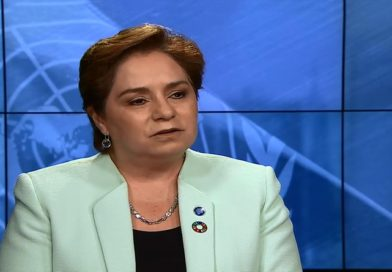 Patricia Espinosa outlines COP26 priorities to LDC Ministers