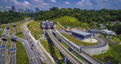 New report reveals how infrastructure defines our climate