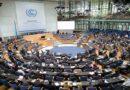 Overrepresentation of men in UN climate process persists