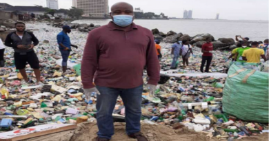 PAVE unveils new study on COVID-19 impacts on chemicals, wastes in Nigeria
